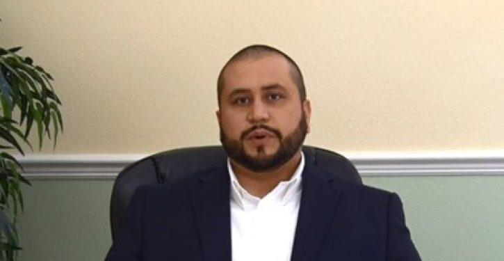 George Zimmerman sues Trayvon Martin's family, attorneys