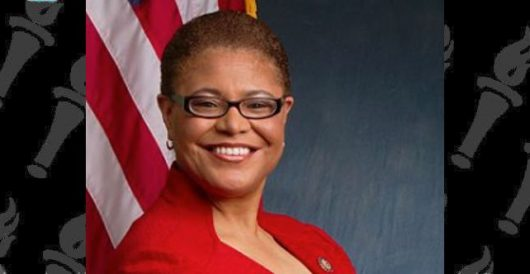 VIDEO: Dem rep arrives late, has no idea what she's voting on, says yes anyway by Rusty Weiss