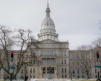 MI lawmakers to hold own hearing on vote problems, accept written input from Trump team