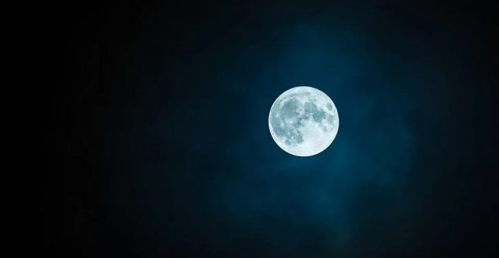 On Halloween: Earth to see first 'global Blue Moon' since 1944