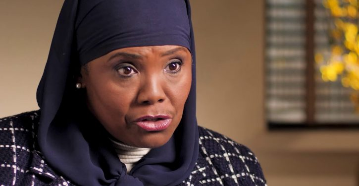 'Her theft knew no bounds': First Muslim woman elected to PA Legislature resigns in shame