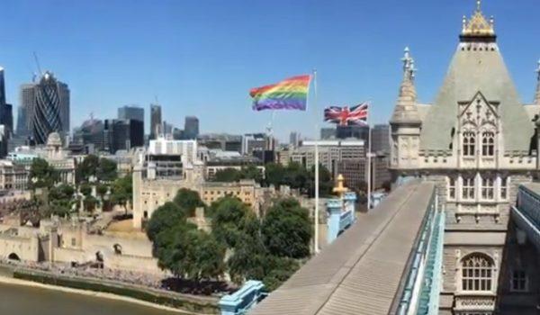 British parliament is world's gayest by Hans Bader