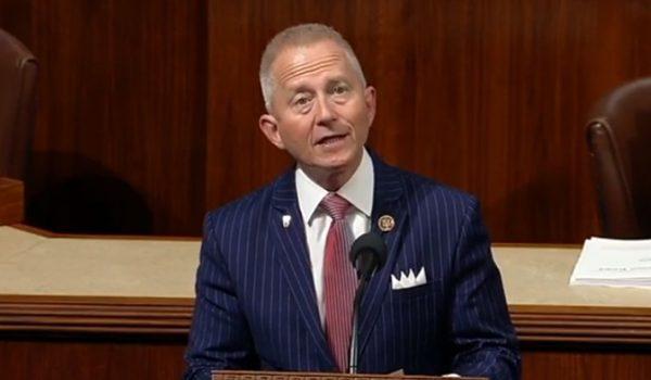 Freshman New Jersey congressman will switch parties — from Democrat to Republican by LU Staff