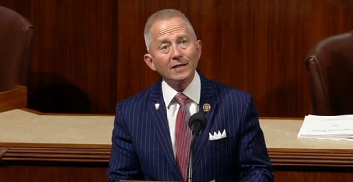 Freshman New Jersey congressman will switch parties — from Democrat to Republican