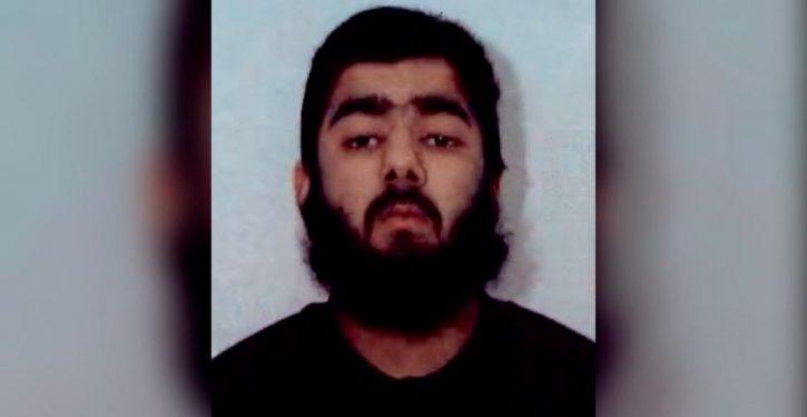 London Bridge terrorist was in jihadist group that admired Hitler, plotted to bomb U.S. embassy