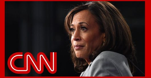 Why is Kamala Harris ducking questions about defunding police? Here's why by Daily Caller News Foundation