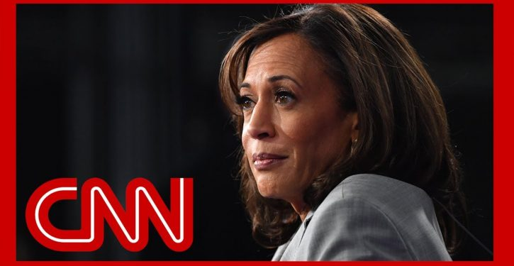 Kamala Harris: Biden could lose because of Russian interference