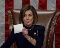 Strange bedfellows: Pelosi says no to Democratic bill to pack the Supreme Court