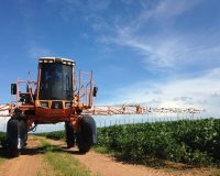 White farmer wins temporary halt to program for Black counterparts