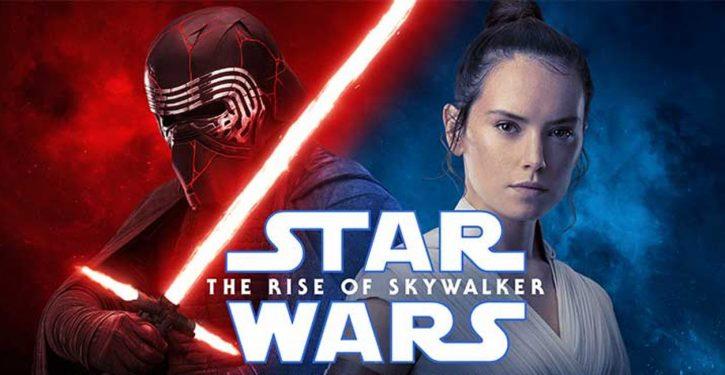Disney cuts lesbian kiss from 'Star Wars' Singapore showings