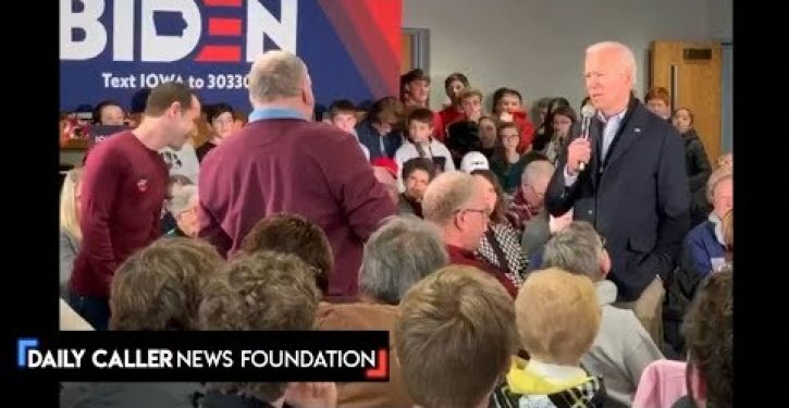 Biden endorses funding abortions in poor countries while answering 'overpopulation' question