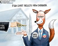 FISA fox