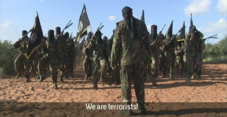 U.S. service member, two defense contractors killed in Kenya jihadist attack