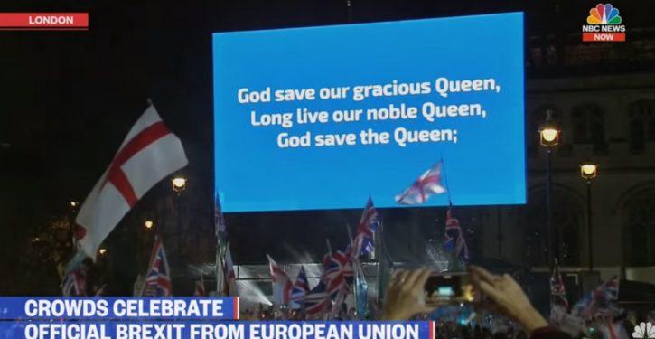 UK, EU reach Brexit accord as break-up looms