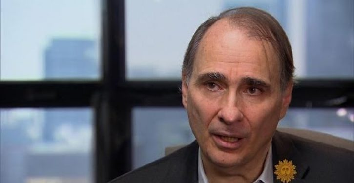 'Ready to move on': David Axelrod Says focus group of Dems didn't care about impeachment