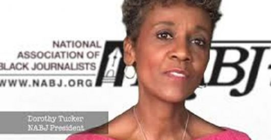 Black journalists group slams paper for revealing House candidates' criminal histories by Daily Caller News Foundation