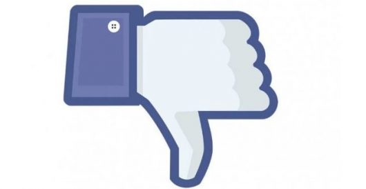 Left angry at Facebook for its relative lack of bias by Hans Bader