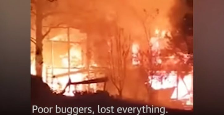 Australia's wildfires spark disinformation battle as they take a tragic toll