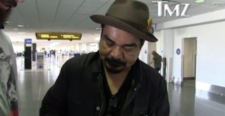 Secret Service to interview George Lopez over 'joke' about killing Donald Trump