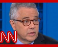 Writer Jeffrey Toobin suspended from New Yorker after exposing himself during Zoom call