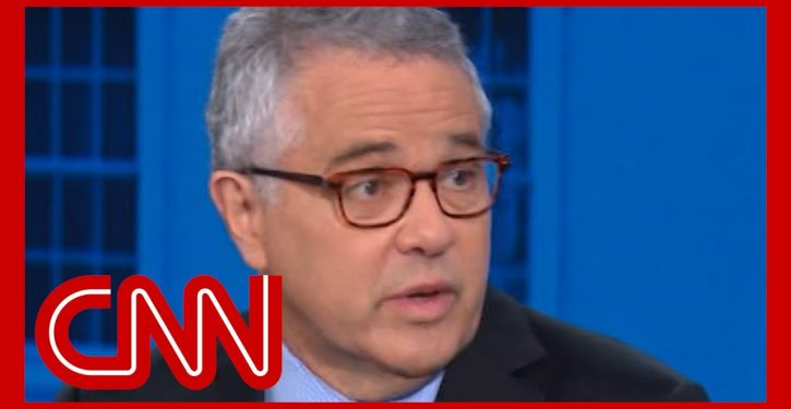 CNN's Toobin bashes Trump legal team for lack of diversity