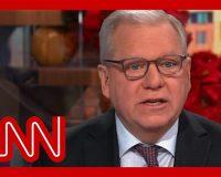 CNN analyst invents 'overheard conversation' between GOP senators