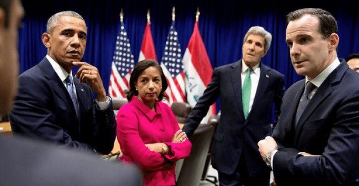 Iranian behind Iraq U.S. Embassy raid listed as Obama White House guest