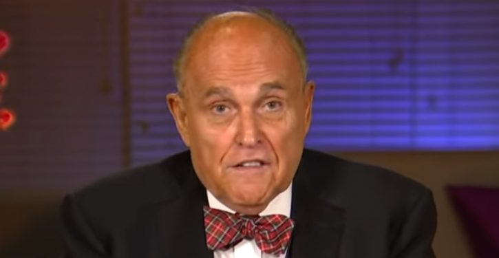 Giuliani explains how he verified Hunter Biden laptop provenance, contents