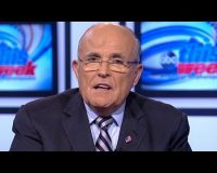 Giuliani: Let me testify in impeachment trial; I'll show corruption in Ukraine by Biden, others