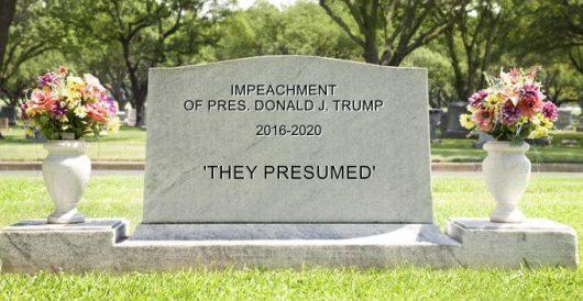 They 'presumed' by Howard Portnoy