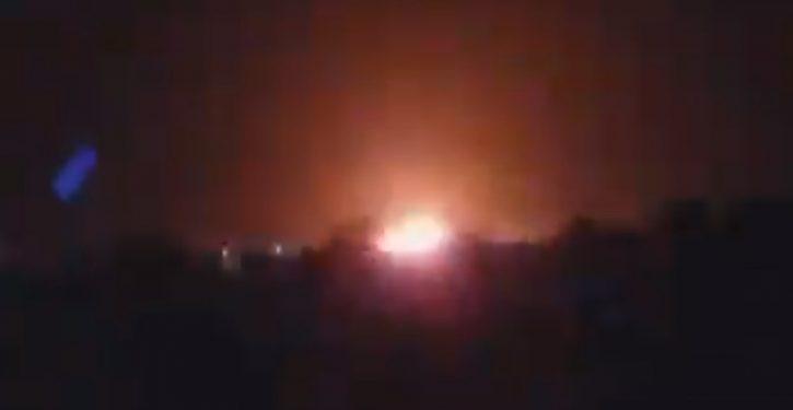 An 'accidental' shootdown of the Ukrainian airliner doesn't really make sense … but OK