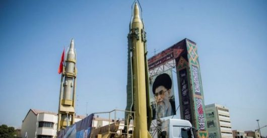 Iran says it is ending nuclear deal commitments: Here's why it doesn't matter by Jeff Dunetz