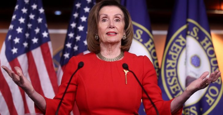 Great news: Pelosi announces Select Committee on Coronavirus; investigations, spending oversight