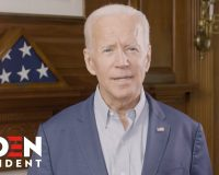 Biden time: claims his late son Beau was 'AG of the United States'