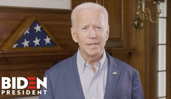 Biden time: claims his late son Beau was 'AG of the United States' by Guest Post