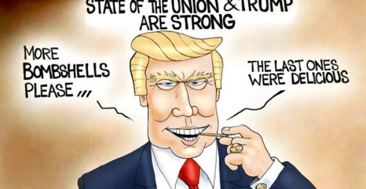 Blue collar boom? College grads, baby boomers big winners in Trump's economy