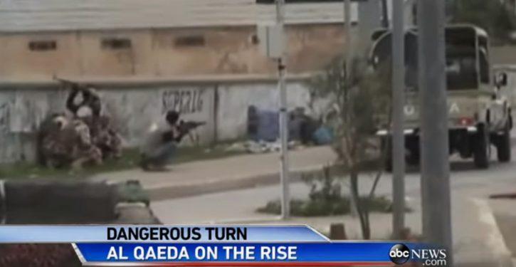 Iraq seeks extradition of alleged Al Qaeda leader – who's currently in Arizona
