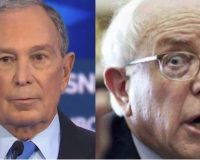 Internal memo: Bloomberg wants Biden, Buttigieg, others to bail, so he can take on Sanders