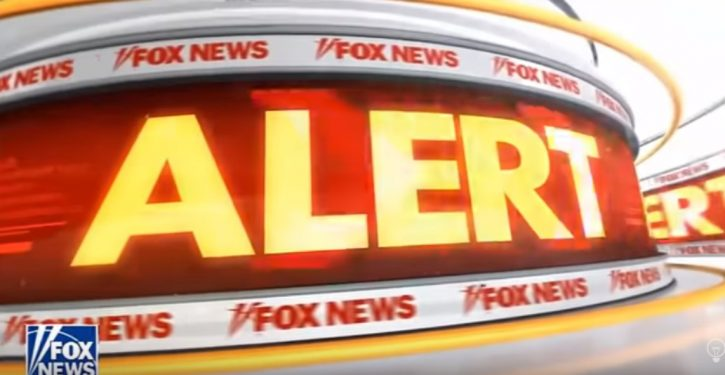 New 'bombshell': Fox News has briefing book impugning network's own sources on Ukraine