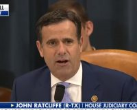 DNI Ratcliffe: Hunter Biden laptop, emails are NOT Russian meddling