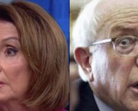 Bernie Sanders is proving Nancy Pelosi wrong