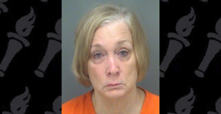 Florida woman, 68, tased husband repeatedly after he said he wanted a separation