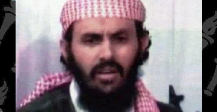 Trump says U.S. forces killed al-Qaeda leader in Yemen, Qassim al-Rimi