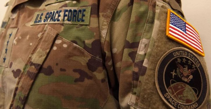 Space Force asks troops: What should we call our uniformed members?