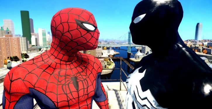 Sony wants to introduce a bisexual Spider-Man with a boyfriend in an upcoming movie