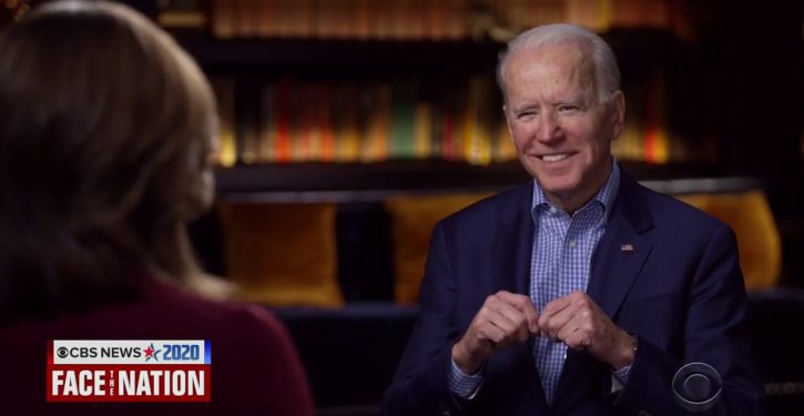 Poll: Biden consolidates support, but trails badly in enthusiasm