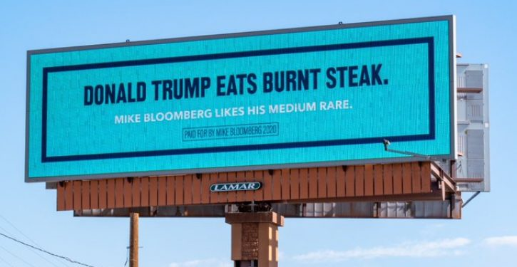 Bloomberg voters feast on the carcass of his campaign