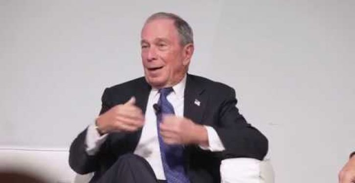 Bloomberg program reportedly put lawyers in AG offices to advance climate change agenda