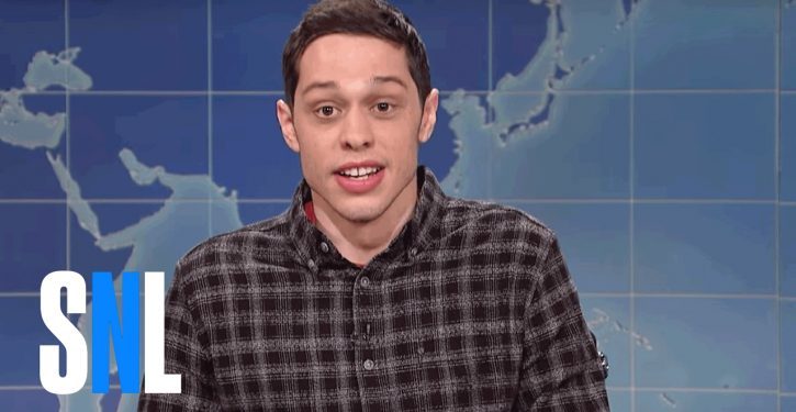 SNL's Pete Davidson: I was 'forced to apologize' to Dan Crenshaw