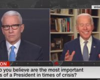 VIDEO: For Pete's 'takes': Biden garbles words again